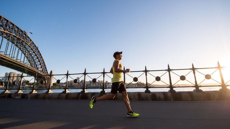 お腹を押したらいけないってことは、運動はしない方がいい?